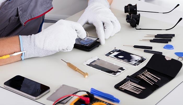 cell phones repair