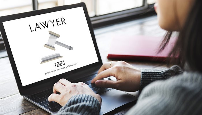 9 sites to get free legal advice