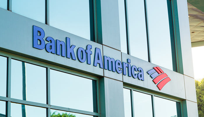 bank of america, cryptocurrency exchange