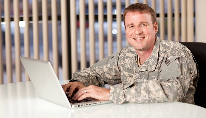 TRICARE online services